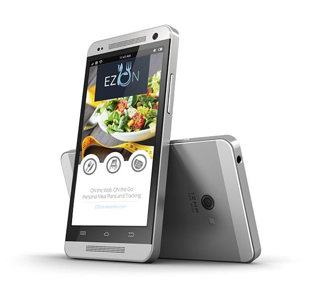 EZON Mobile App