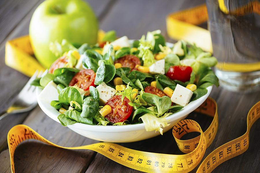 EZ Online Nutrition